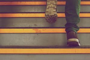 10.000 Schritte zu mehr Gesundheit