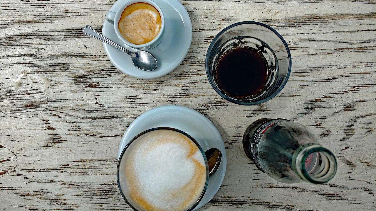 Koffeinverzicht in der Fastenzeit