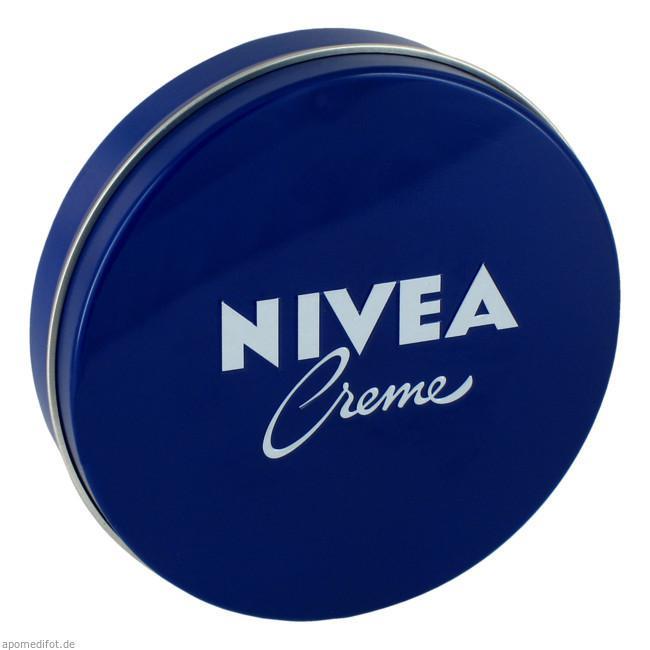 Nivea-Creme bei langen Läufen