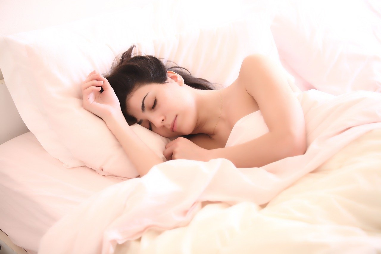 Schlaf wird unterbewertet